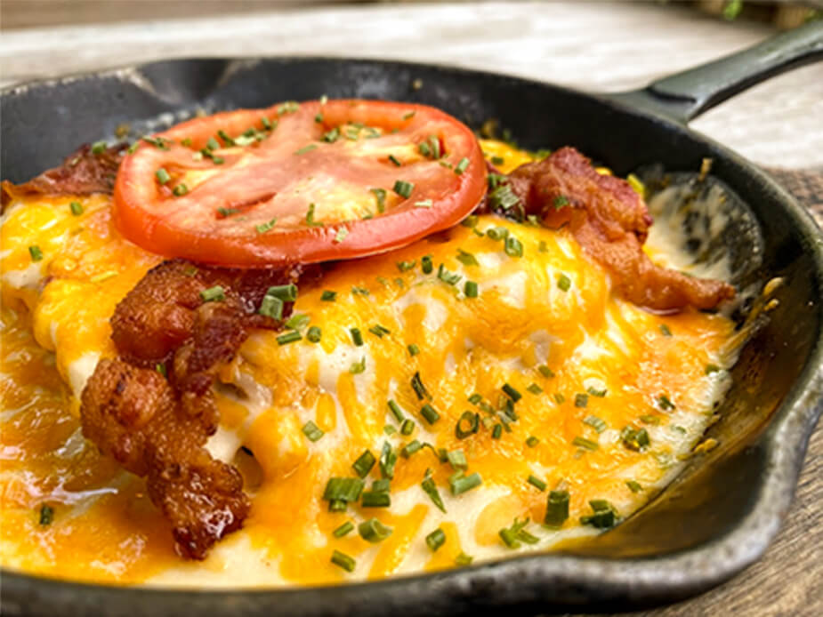 Famous Hot Brown